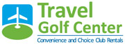 Travel Golf Center